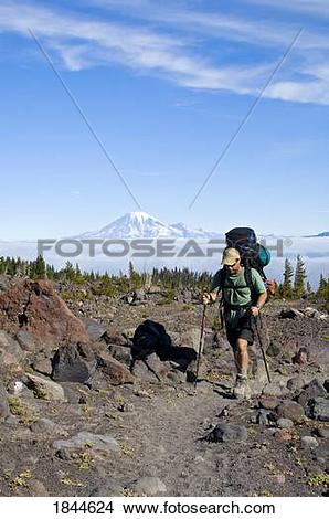 Mount Adams clipart #3, Download drawings