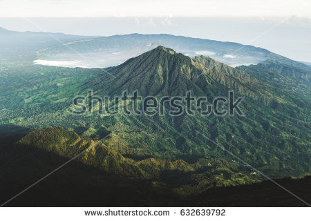 Mount Agung clipart #10, Download drawings