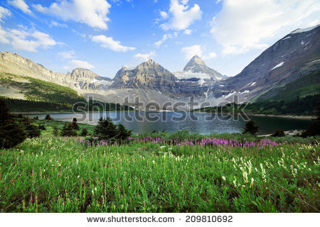 Mount Assiniboine clipart #5, Download drawings