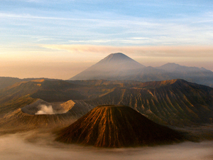 Mount Bromo clipart #12, Download drawings