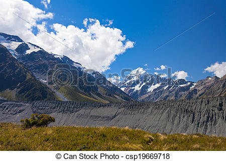 Mount Cook clipart #5, Download drawings