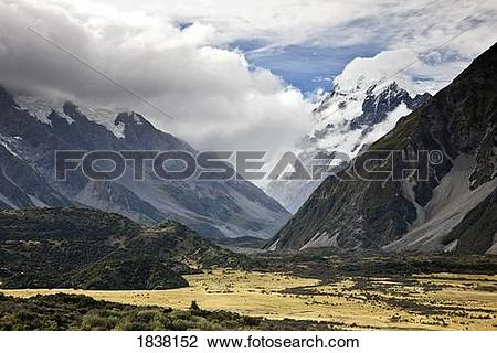 Mount Cook clipart #19, Download drawings