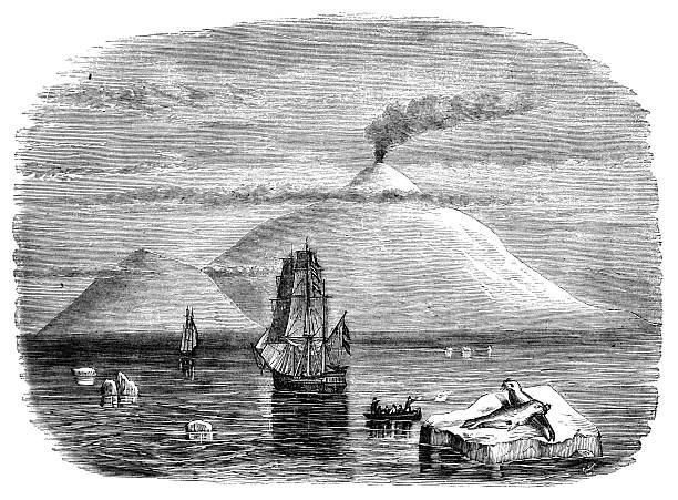 Mount Erebus clipart #12, Download drawings
