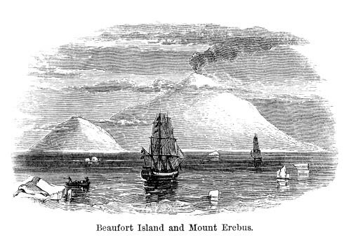 Mount Erebus clipart #8, Download drawings