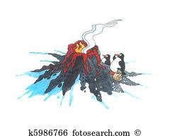 Mount Erebus clipart #9, Download drawings
