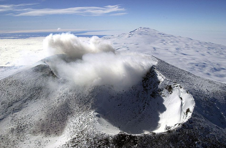 Mount Erebus clipart #5, Download drawings