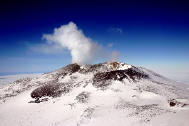 Mount Erebus clipart #15, Download drawings