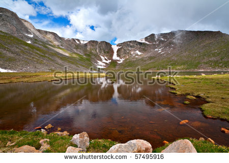 Mount Evans clipart #12, Download drawings