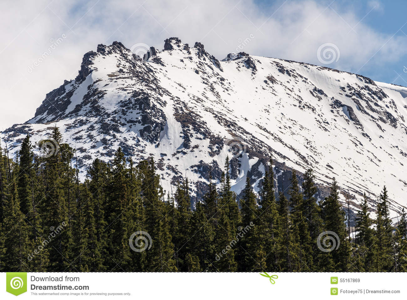 Mount Evans clipart #14, Download drawings