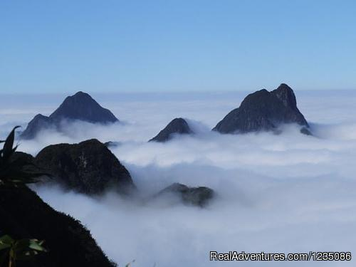Mount Fansipan clipart #3, Download drawings