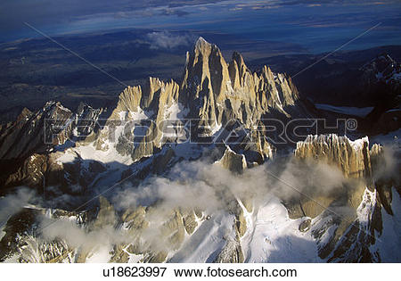 Mount Fitzroy clipart #18, Download drawings