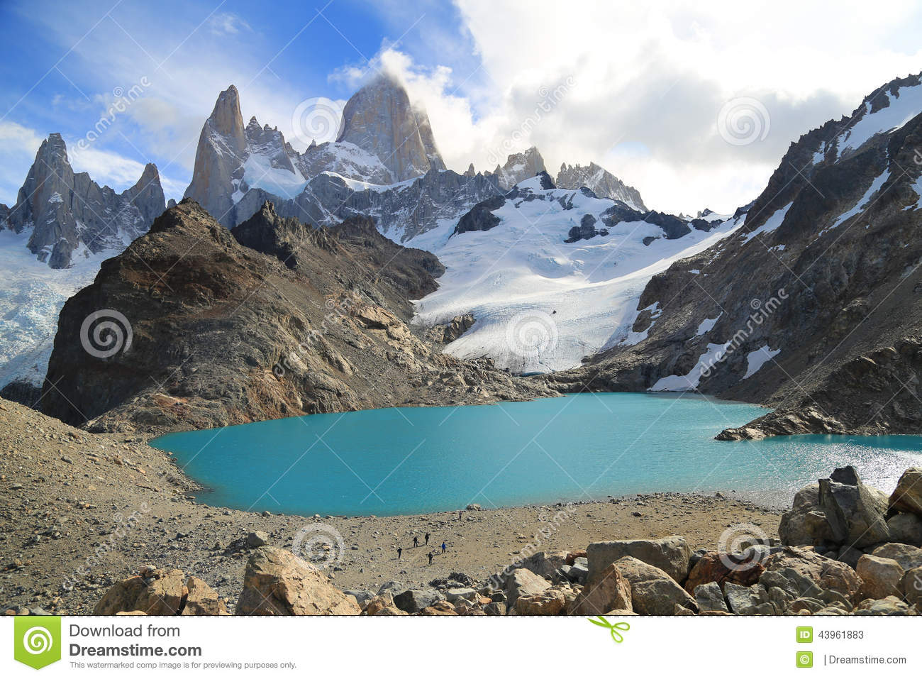 Mount Fitzroy clipart #7, Download drawings
