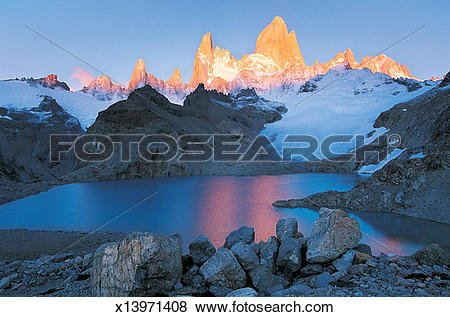 Mount Fitzroy clipart #19, Download drawings