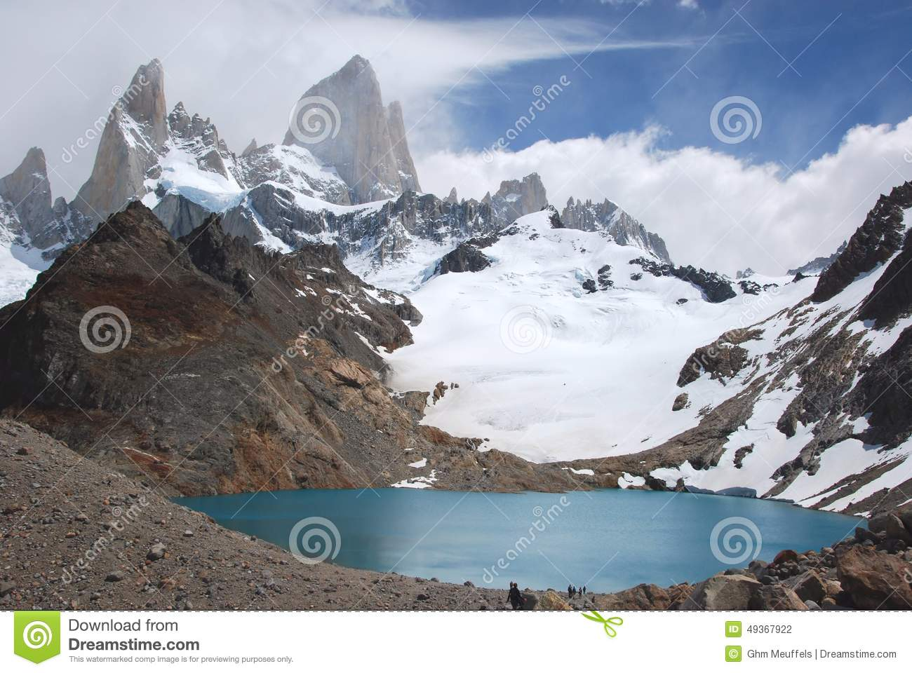 Mount Fitzroy clipart #10, Download drawings