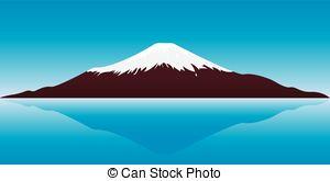 Mount Fuji clipart #4, Download drawings