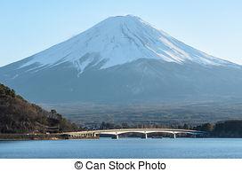 Mount Fuji clipart #6, Download drawings