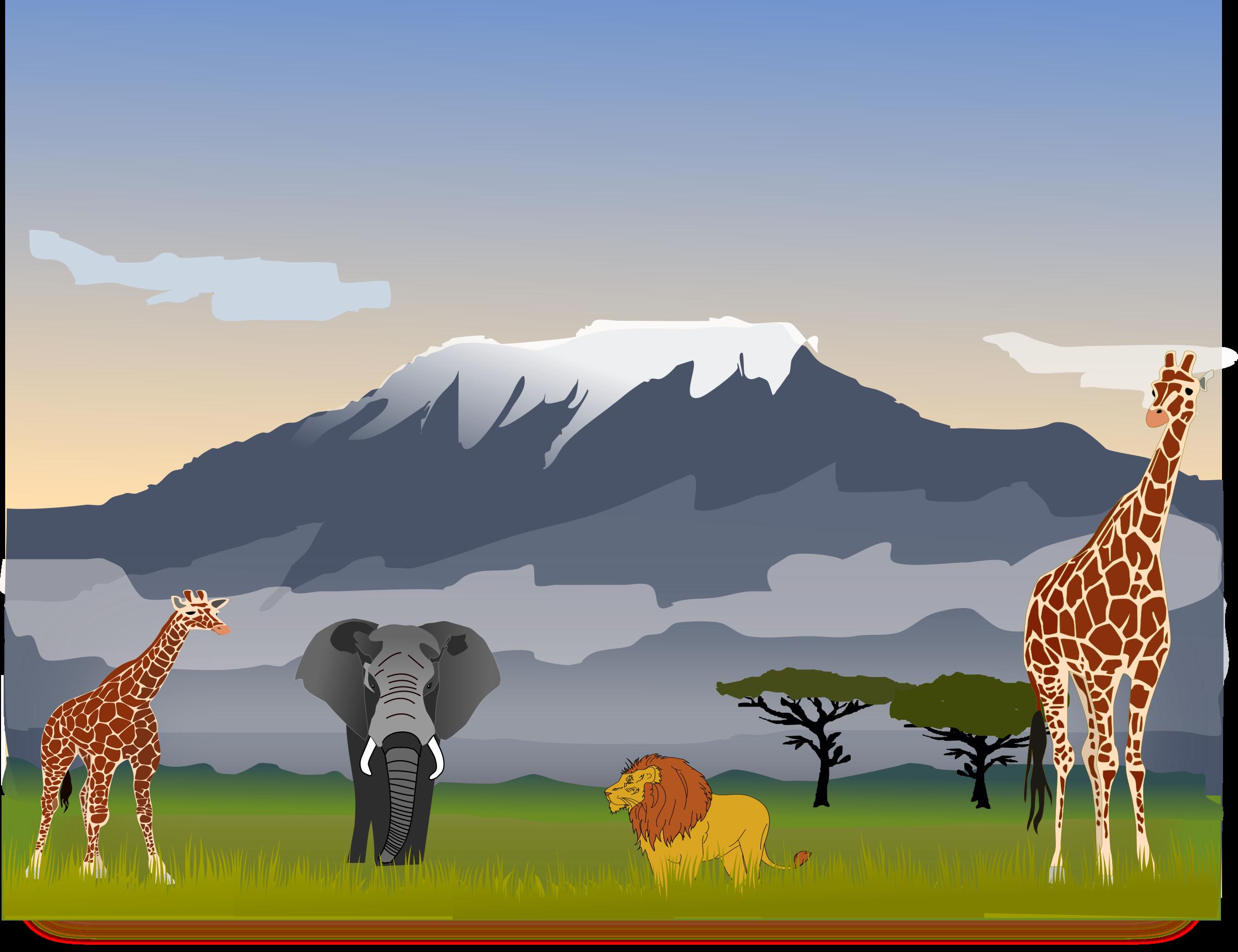 Tanzania clipart #4, Download drawings