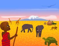 Mount Kilimanjaro clipart #11, Download drawings
