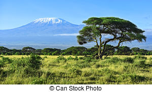 Mount Kilimanjaro clipart #13, Download drawings
