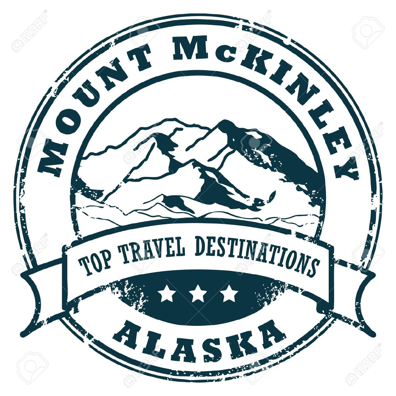 Mount McKinley clipart #19, Download drawings