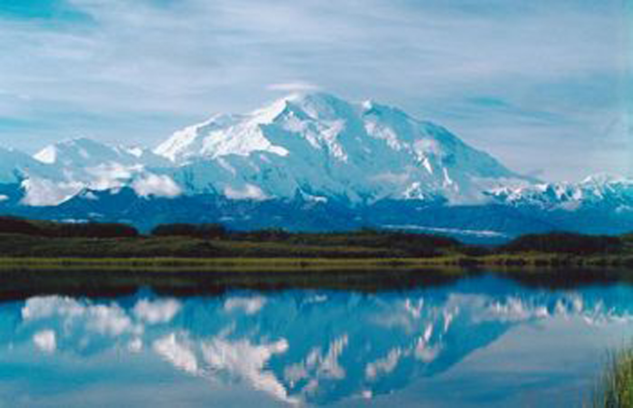 Mount McKinley clipart #10, Download drawings