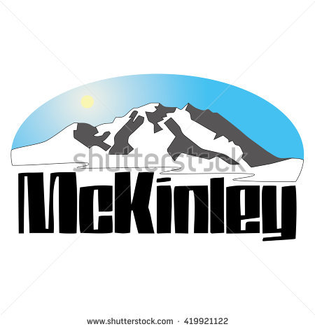 Mount McKinley clipart #9, Download drawings
