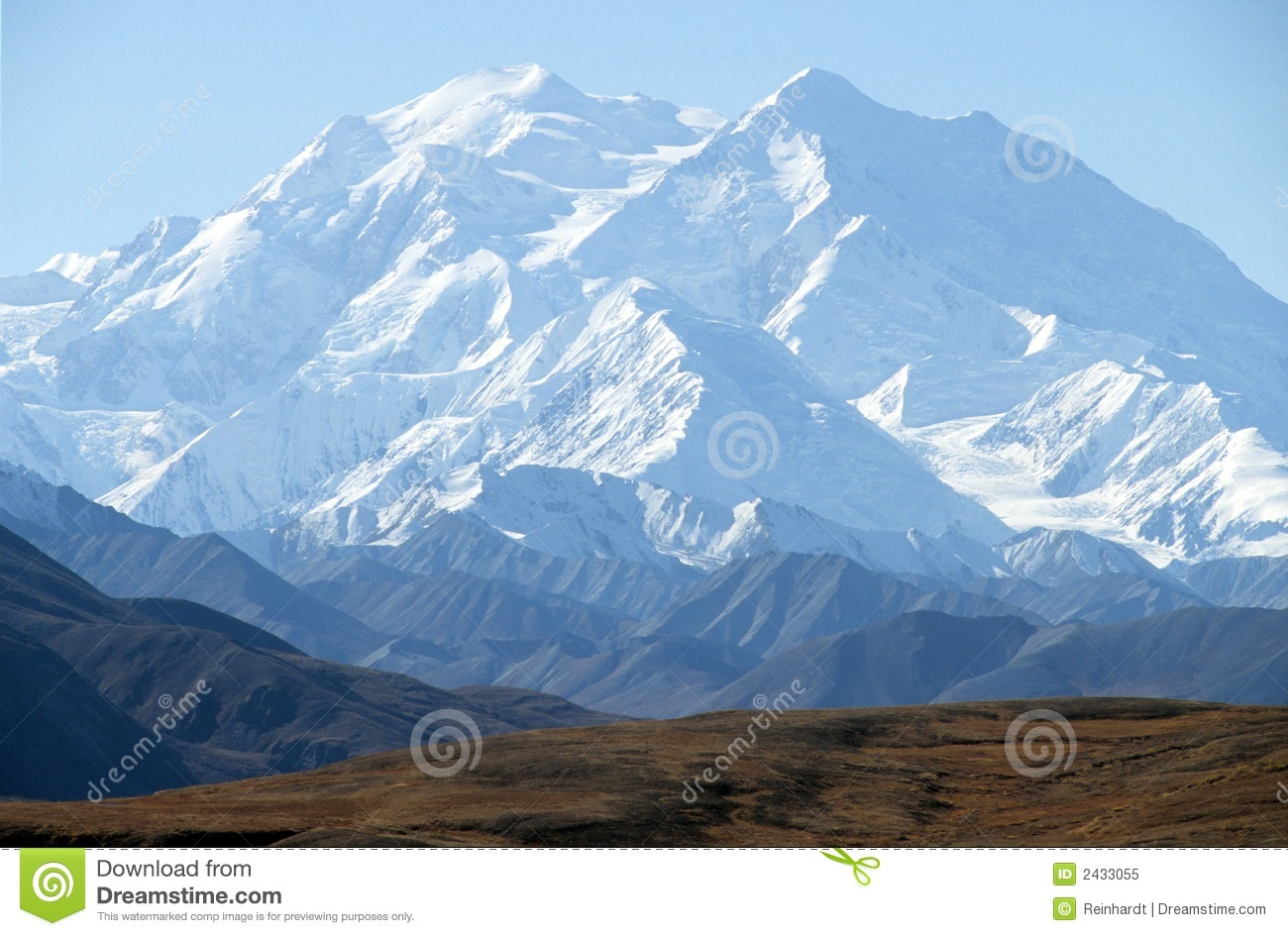 Mount McKinley clipart #14, Download drawings