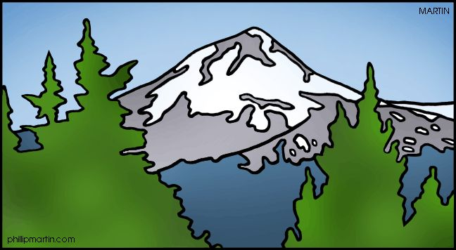 Mount McKinley clipart #16, Download drawings