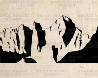 Mount McKinley clipart #5, Download drawings