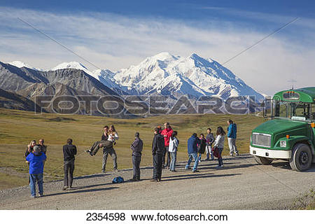 Mount McKinley clipart #4, Download drawings