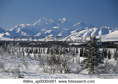 Mount McKinley clipart #3, Download drawings