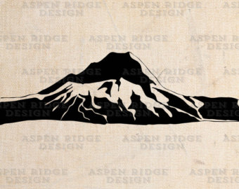 Mount McKinley clipart #8, Download drawings