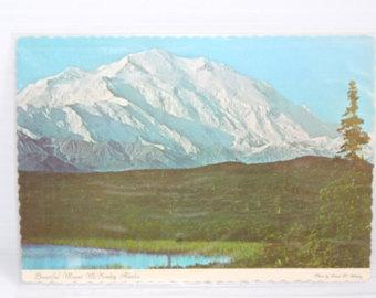 Mount McKinley coloring #10, Download drawings