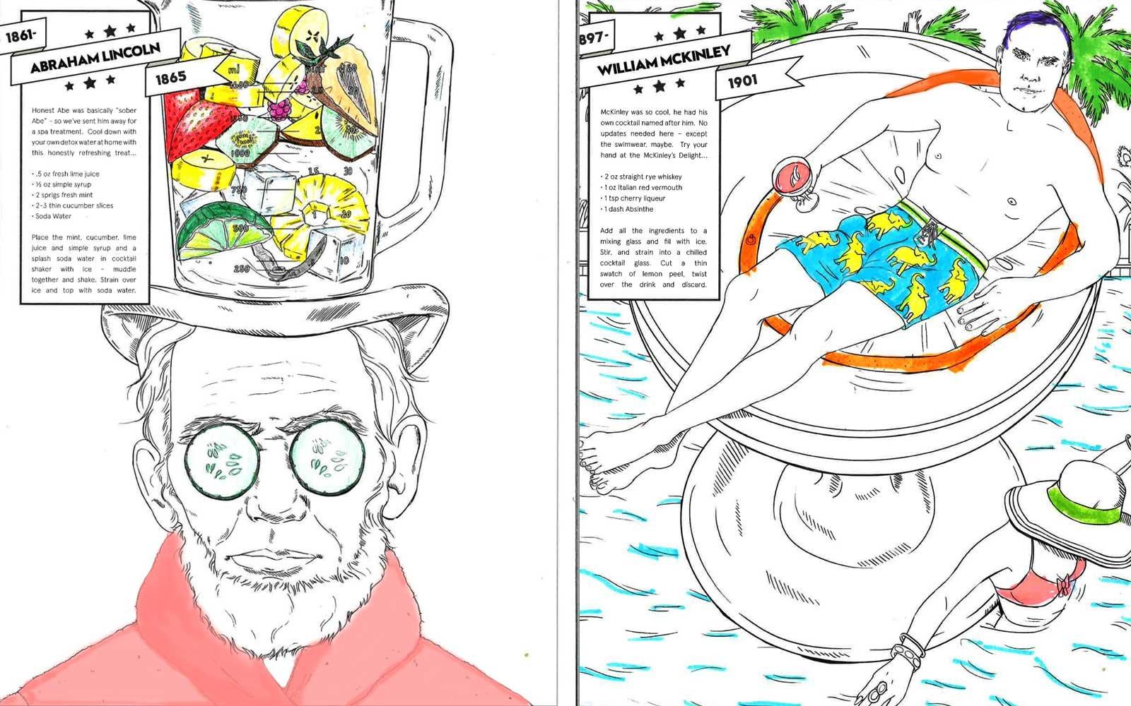 Mount McKinley coloring #17, Download drawings