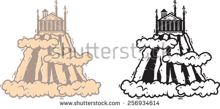 Mount Olympus clipart #19, Download drawings