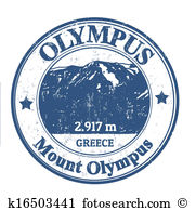 Mount Olympus clipart #17, Download drawings