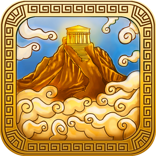 Mount Olympus clipart #11, Download drawings