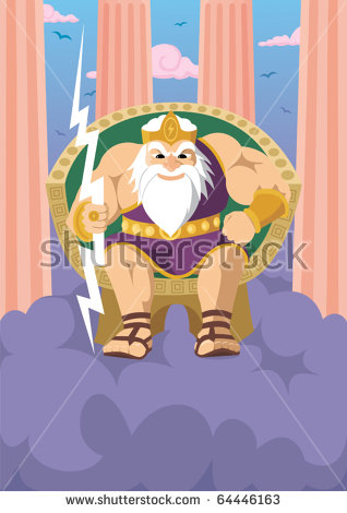 Mount Olympus clipart #3, Download drawings