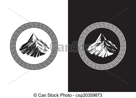 Mount Olympus clipart #20, Download drawings