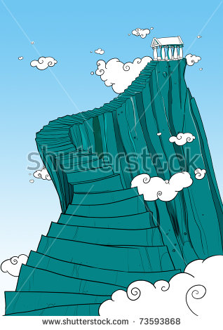 Mount Olympus clipart #14, Download drawings