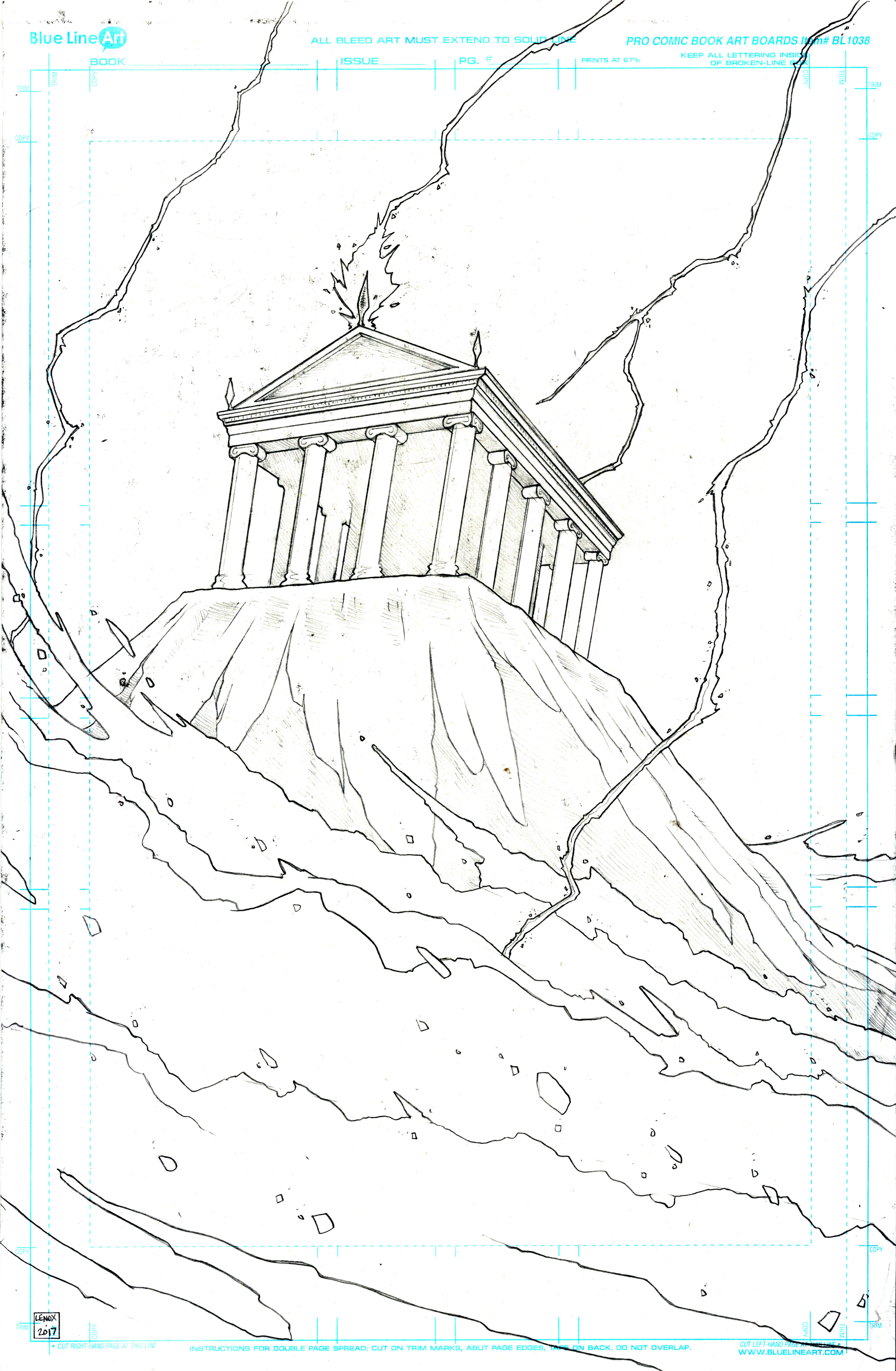 Mount Olympus coloring #20, Download drawings