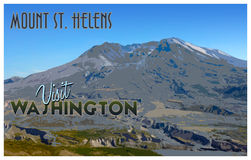 Mount St. Helens clipart #8, Download drawings