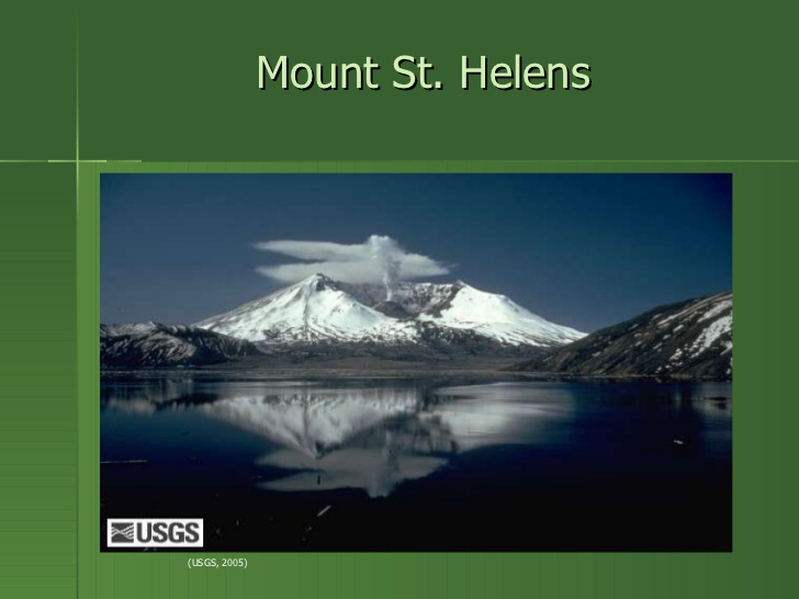 Mount St. Helens clipart #3, Download drawings