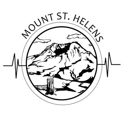 Mount St. Helens coloring #10, Download drawings