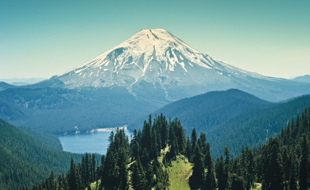 Mount St. Helens clipart #16, Download drawings