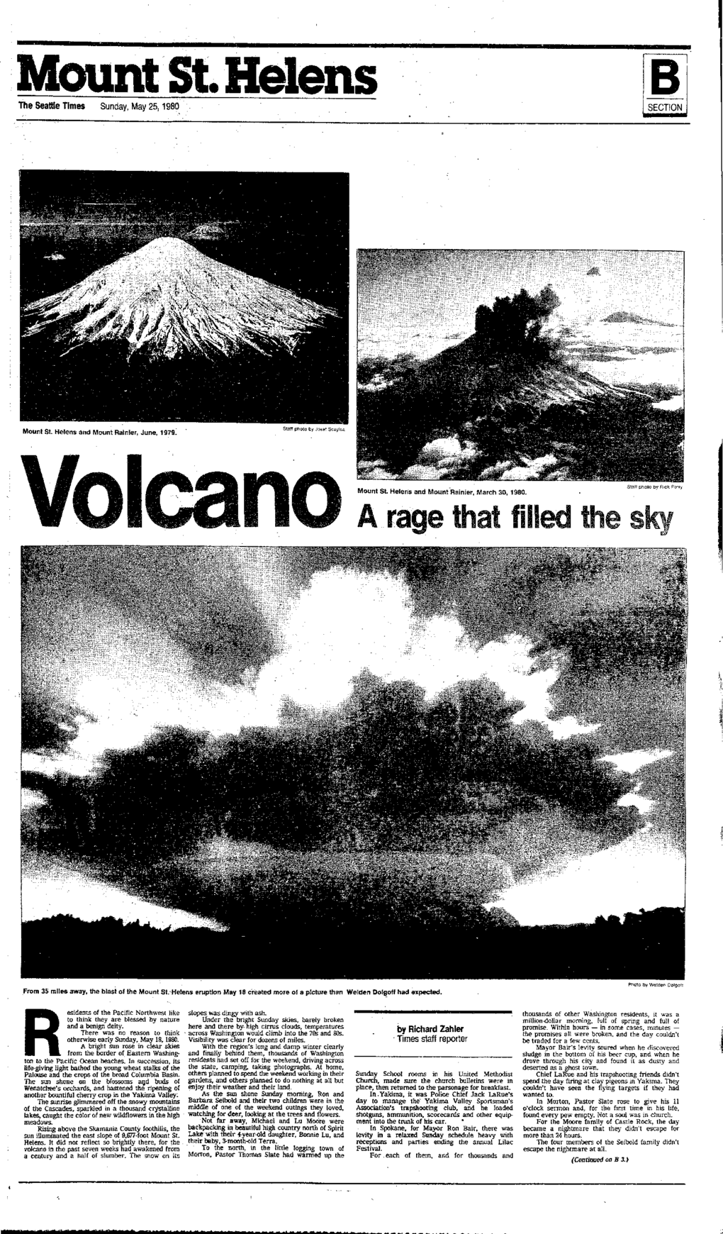 Mount St. Helens coloring #4, Download drawings