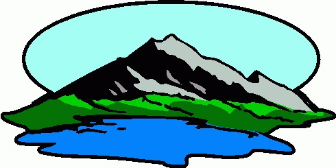 Mountain clipart #6, Download drawings
