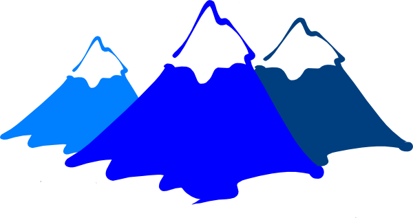 Mountain clipart #19, Download drawings