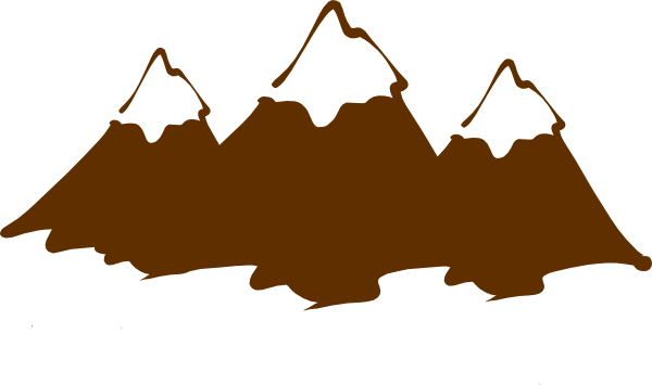 Mountain clipart #17, Download drawings
