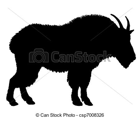 Mountain Goat clipart #8, Download drawings